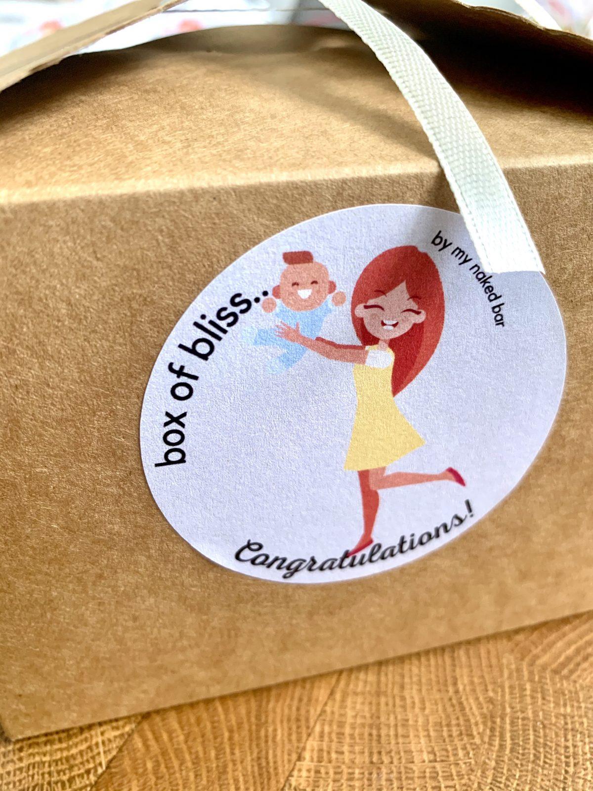 mynakedbar Gift Box